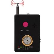 Digitalni detektor za odkrivanje skritih spy kamer