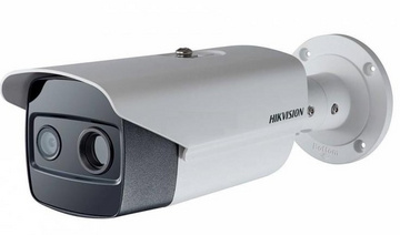 THERMAL VIDEO CONTROL CAMERA HIKVISION DS-2TD2636B-15 / P