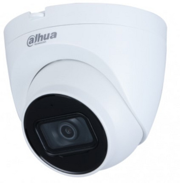 DAHUA IPC-HDW2431T-AS-S2 3.6mm  IP VIDEO SURVEILLANCE CAMERA