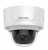 8 MP IR Varifocal Dome Network Camera DS-2CD2783G0-IZS HIKVISION