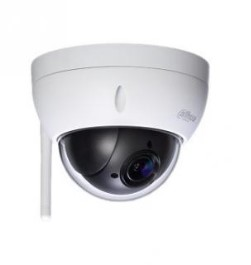 DAHUA SD22204UE-GN-W 2MP 4x Starlight PTZ Wi-Fi Network Camera