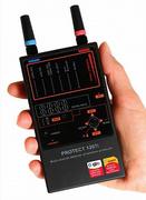 Brezžični detektor signalov EXCLUSIVE / 1 dan