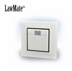 Dimmer with the LawMate PV-WS10 camera