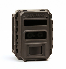 Reconyx UltraFire XR6 with video and invisible IR flash