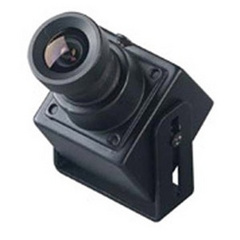Mini CCD kamera - 470TVL, 3,6mm
