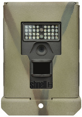 BUSHNELL HEAVY DUTY SECURITY ENCLOSURE