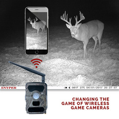 Snyper Commander 3G Wireless