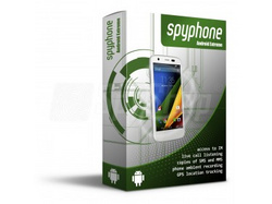 Spy Phone App special for tracking social networks plus ADVANCE